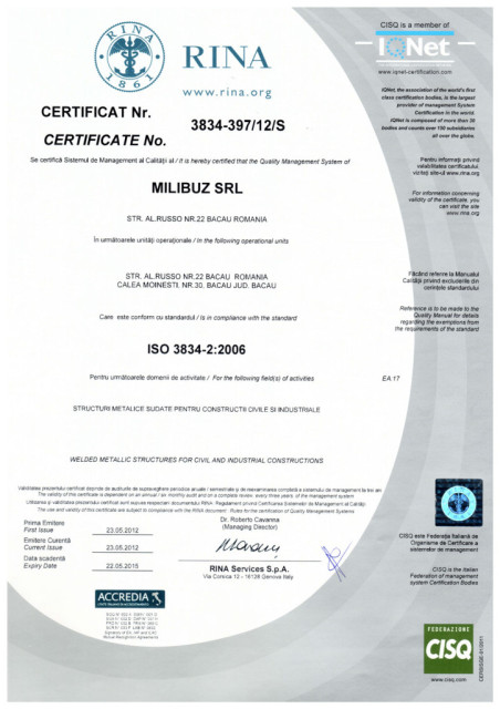 ISO 3834-1